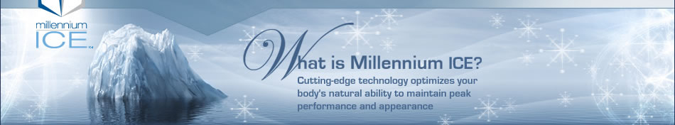 Millennium ICE  ::  FAQs about Cryotherapy and Cryosauna